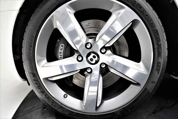 Used 2018 Bentley Mulsanne Speed for sale Sold at Maserati of Westport in Westport CT 06880 14