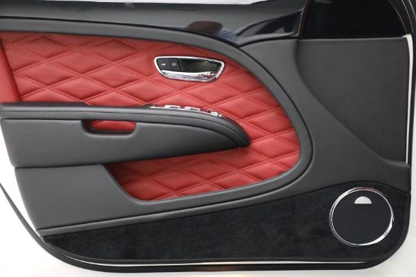 Used 2018 Bentley Mulsanne Speed for sale Sold at Maserati of Westport in Westport CT 06880 15