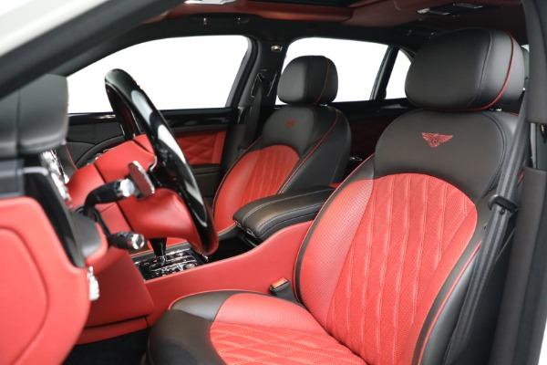 Used 2018 Bentley Mulsanne Speed for sale Sold at Maserati of Westport in Westport CT 06880 18