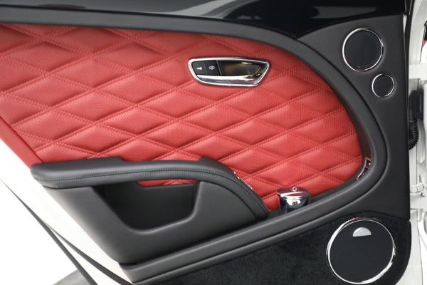 Used 2018 Bentley Mulsanne Speed for sale Sold at Maserati of Westport in Westport CT 06880 19