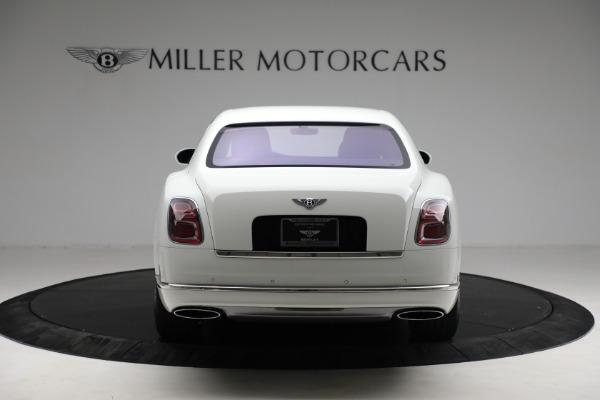 Used 2018 Bentley Mulsanne Speed for sale Sold at Maserati of Westport in Westport CT 06880 5