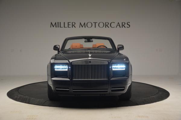 New 2016 Rolls-Royce Phantom Drophead Coupe Bespoke for sale Sold at Maserati of Westport in Westport CT 06880 11