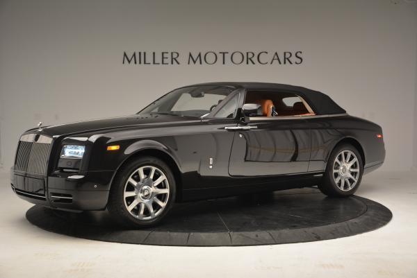 New 2016 Rolls-Royce Phantom Drophead Coupe Bespoke for sale Sold at Maserati of Westport in Westport CT 06880 13