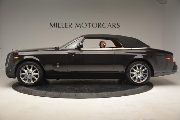 New 2016 Rolls-Royce Phantom Drophead Coupe Bespoke for sale Sold at Maserati of Westport in Westport CT 06880 14