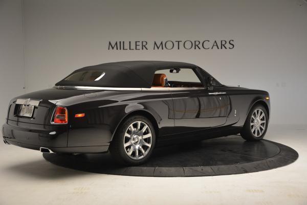 New 2016 Rolls-Royce Phantom Drophead Coupe Bespoke for sale Sold at Maserati of Westport in Westport CT 06880 18