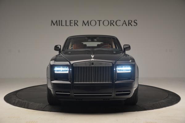 New 2016 Rolls-Royce Phantom Drophead Coupe Bespoke for sale Sold at Maserati of Westport in Westport CT 06880 22