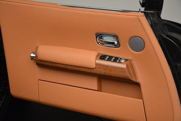 New 2016 Rolls-Royce Phantom Drophead Coupe Bespoke for sale Sold at Maserati of Westport in Westport CT 06880 26