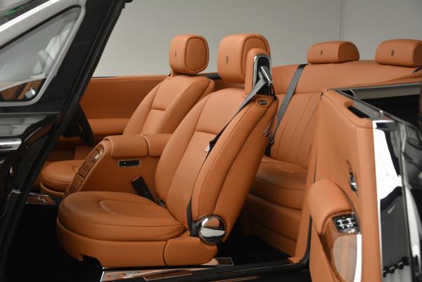 New 2016 Rolls-Royce Phantom Drophead Coupe Bespoke for sale Sold at Maserati of Westport in Westport CT 06880 28