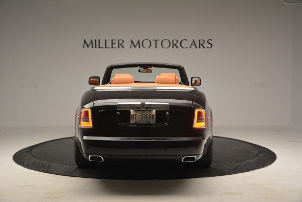 New 2016 Rolls-Royce Phantom Drophead Coupe Bespoke for sale Sold at Maserati of Westport in Westport CT 06880 6