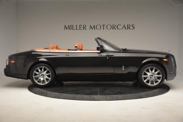 New 2016 Rolls-Royce Phantom Drophead Coupe Bespoke for sale Sold at Maserati of Westport in Westport CT 06880 9