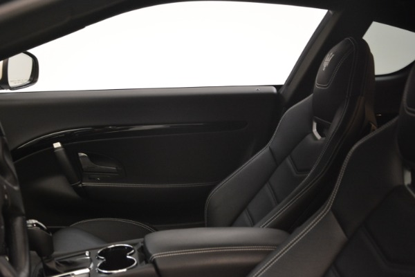 Used 2016 Maserati GranTurismo Sport for sale $61,900 at Maserati of Westport in Westport CT 06880 15