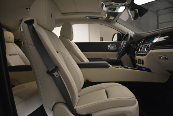 Used 2015 Rolls-Royce Wraith for sale Sold at Maserati of Westport in Westport CT 06880 25