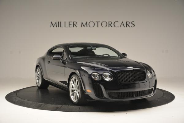 Used 2010 Bentley Continental Supersports for sale Sold at Maserati of Westport in Westport CT 06880 11