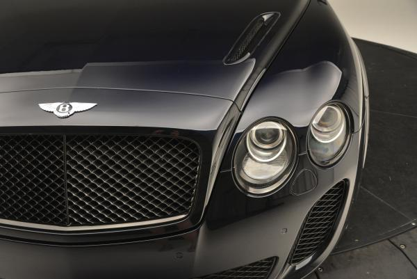 Used 2010 Bentley Continental Supersports for sale Sold at Maserati of Westport in Westport CT 06880 14
