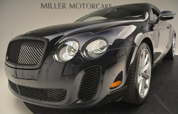 Used 2010 Bentley Continental Supersports for sale Sold at Maserati of Westport in Westport CT 06880 15