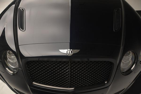 Used 2010 Bentley Continental Supersports for sale Sold at Maserati of Westport in Westport CT 06880 17