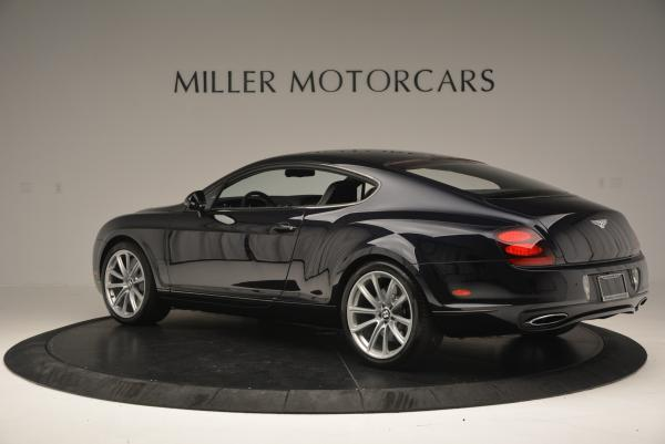 Used 2010 Bentley Continental Supersports for sale Sold at Maserati of Westport in Westport CT 06880 4