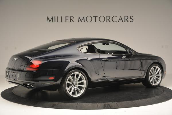 Used 2010 Bentley Continental Supersports for sale Sold at Maserati of Westport in Westport CT 06880 8