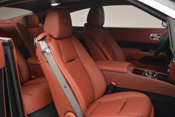 Used 2016 Rolls-Royce Wraith for sale Sold at Maserati of Westport in Westport CT 06880 20