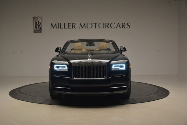 Used 2018 Rolls-Royce Dawn for sale Sold at Maserati of Westport in Westport CT 06880 11