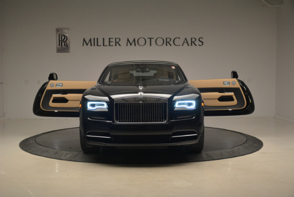 Used 2018 Rolls-Royce Dawn for sale Sold at Maserati of Westport in Westport CT 06880 19