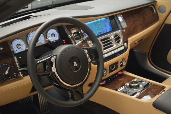 Used 2018 Rolls-Royce Dawn for sale Sold at Maserati of Westport in Westport CT 06880 24