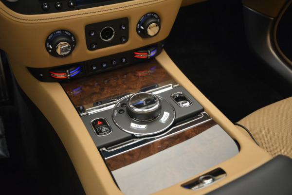 Used 2018 Rolls-Royce Dawn for sale Sold at Maserati of Westport in Westport CT 06880 26