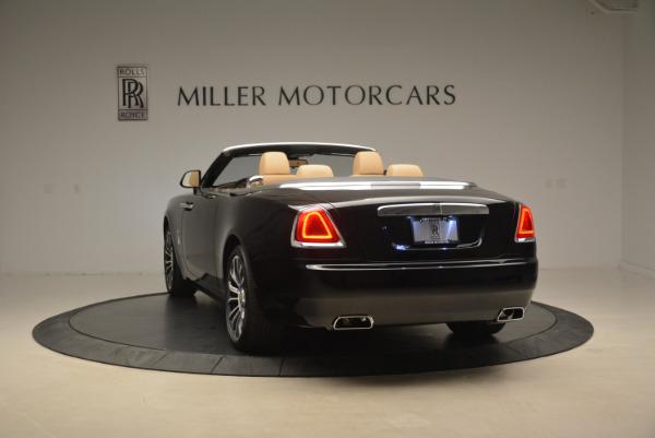 Used 2018 Rolls-Royce Dawn for sale Sold at Maserati of Westport in Westport CT 06880 5