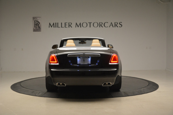 Used 2018 Rolls-Royce Dawn for sale Sold at Maserati of Westport in Westport CT 06880 6