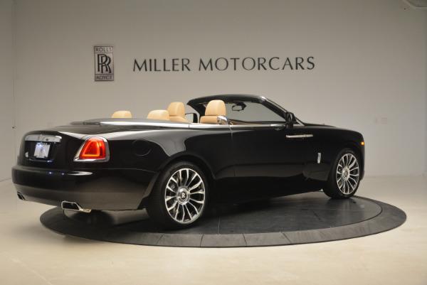 Used 2018 Rolls-Royce Dawn for sale Sold at Maserati of Westport in Westport CT 06880 7