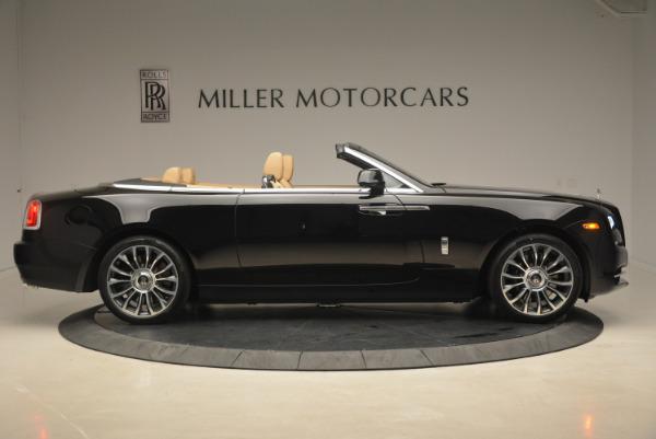 Used 2018 Rolls-Royce Dawn for sale Sold at Maserati of Westport in Westport CT 06880 8