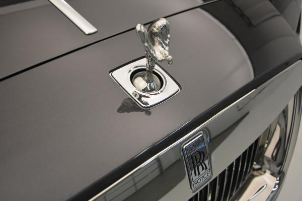 New 2016 Rolls-Royce Wraith for sale Sold at Maserati of Westport in Westport CT 06880 14