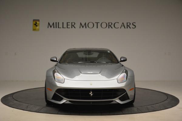 Used 2017 Ferrari F12 Berlinetta for sale Sold at Maserati of Westport in Westport CT 06880 12