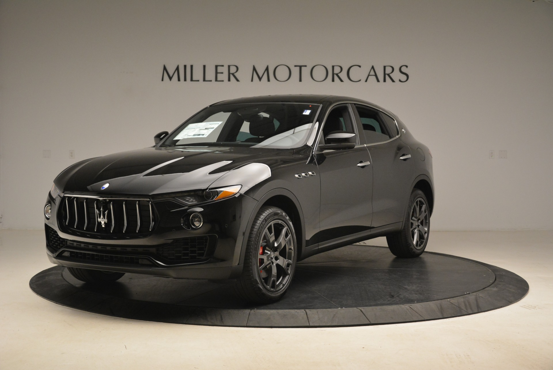 New 2018 Maserati Levante Q4 for sale Sold at Maserati of Westport in Westport CT 06880 1