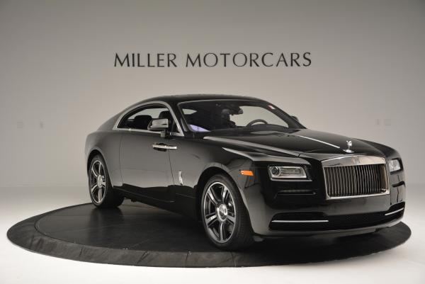 New 2016 Rolls-Royce Wraith for sale Sold at Maserati of Westport in Westport CT 06880 13