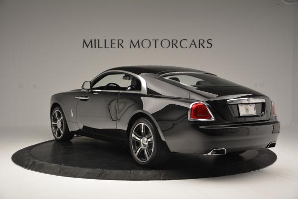 New 2016 Rolls-Royce Wraith for sale Sold at Maserati of Westport in Westport CT 06880 6