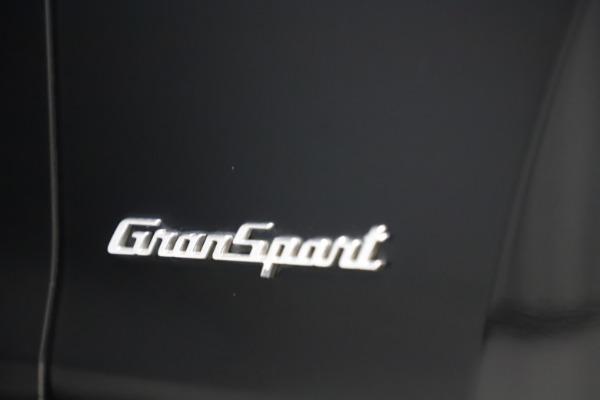 Used 2018 Maserati Levante Q4 GranSport for sale $53,900 at Maserati of Westport in Westport CT 06880 15