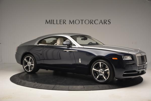 New 2016 Rolls-Royce Wraith for sale Sold at Maserati of Westport in Westport CT 06880 10