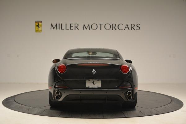 Used 2014 Ferrari California 30 for sale Sold at Maserati of Westport in Westport CT 06880 18