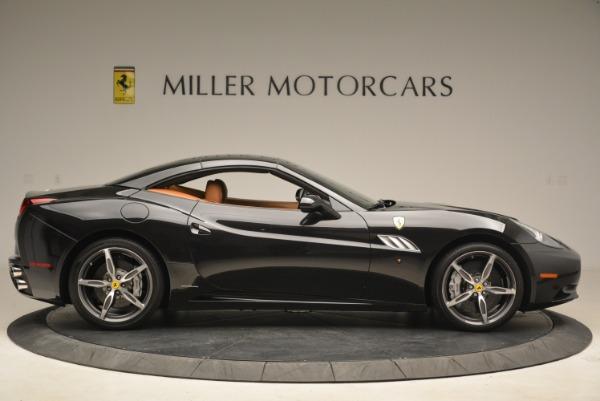 Used 2014 Ferrari California 30 for sale Sold at Maserati of Westport in Westport CT 06880 21