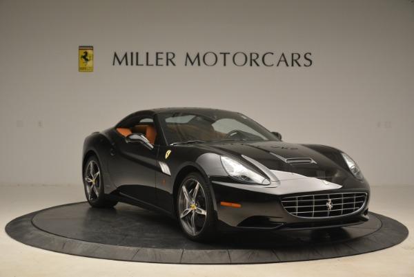 Used 2014 Ferrari California 30 for sale Sold at Maserati of Westport in Westport CT 06880 23