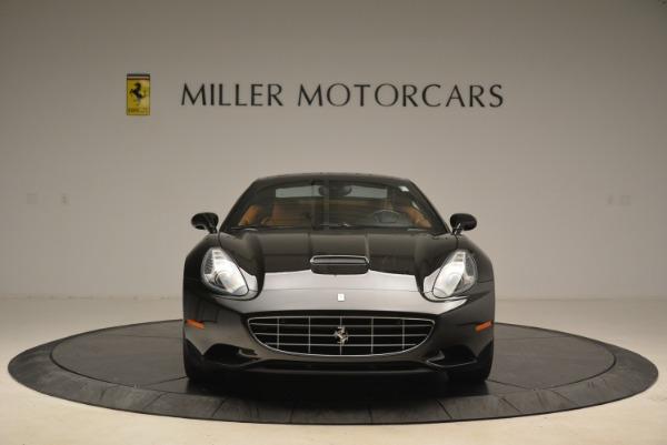 Used 2014 Ferrari California 30 for sale Sold at Maserati of Westport in Westport CT 06880 24