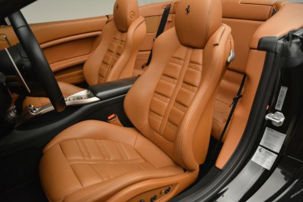 Used 2014 Ferrari California 30 for sale Sold at Maserati of Westport in Westport CT 06880 27