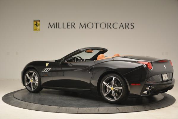 Used 2014 Ferrari California 30 for sale Sold at Maserati of Westport in Westport CT 06880 4