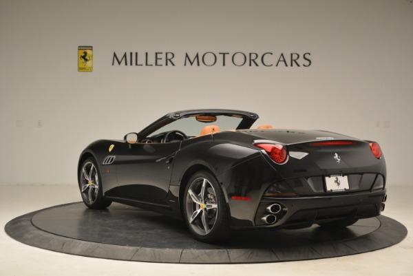 Used 2014 Ferrari California 30 for sale Sold at Maserati of Westport in Westport CT 06880 5