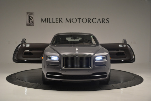 Used 2016 Rolls-Royce Wraith for sale Sold at Maserati of Westport in Westport CT 06880 13