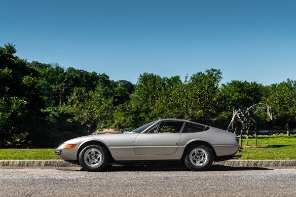 Used 1971 Ferrari 365 GTB/4 Daytona for sale Sold at Maserati of Westport in Westport CT 06880 2