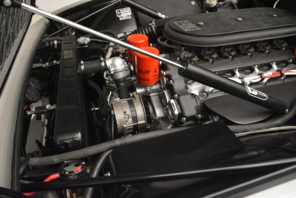Used 1971 Ferrari 365 GTB/4 Daytona for sale Sold at Maserati of Westport in Westport CT 06880 20
