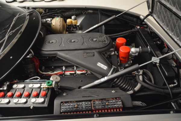 Used 1971 Ferrari 365 GTB/4 Daytona for sale Sold at Maserati of Westport in Westport CT 06880 21