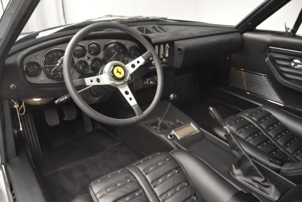 Used 1971 Ferrari 365 GTB/4 Daytona for sale Sold at Maserati of Westport in Westport CT 06880 9